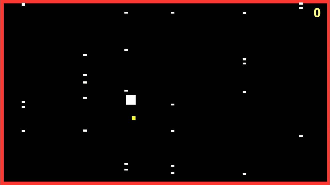 Screenshot 3 of Burn Out game.