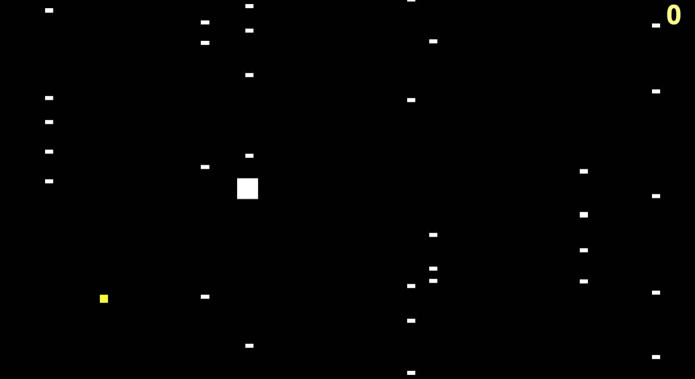 Screenshot 1 of Burn Out game.