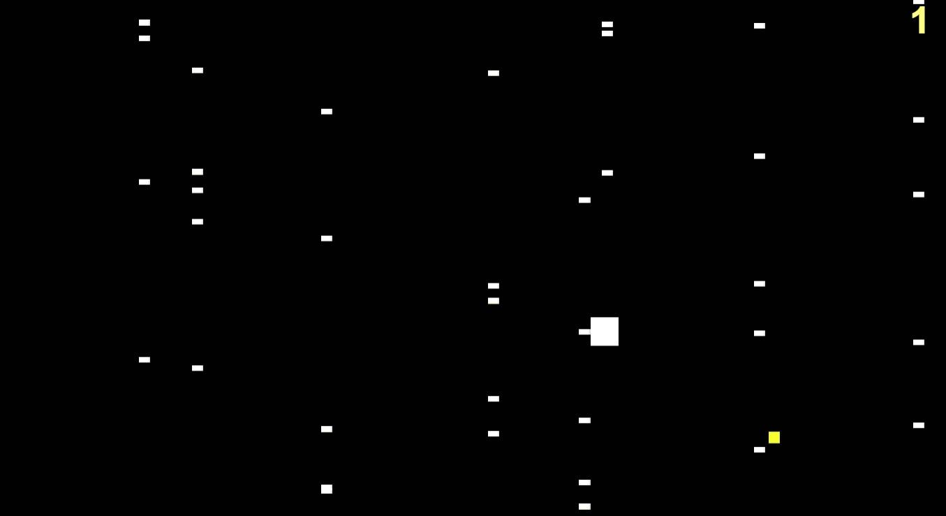 Screenshot 2 of Burn Out game.