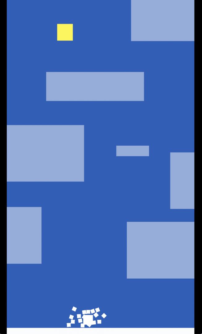 Screenshot 1 of Leadership game.