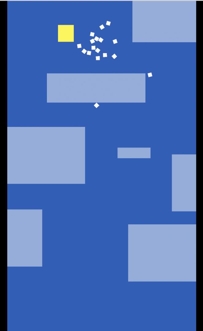 Screenshot 2 of Leadership game.