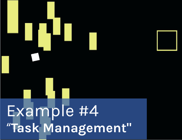 Preview image of game example #4: Task Management game.a