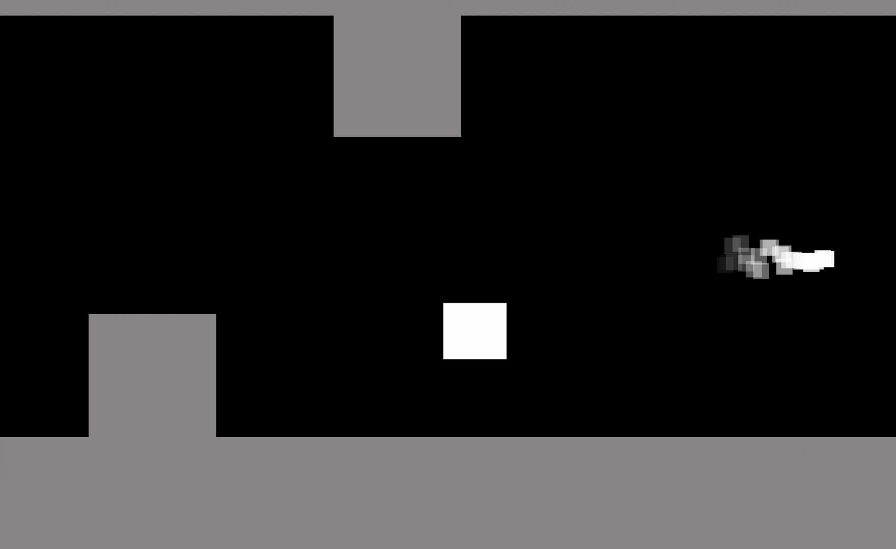 Screenshot 4 of Endless Runner playable.